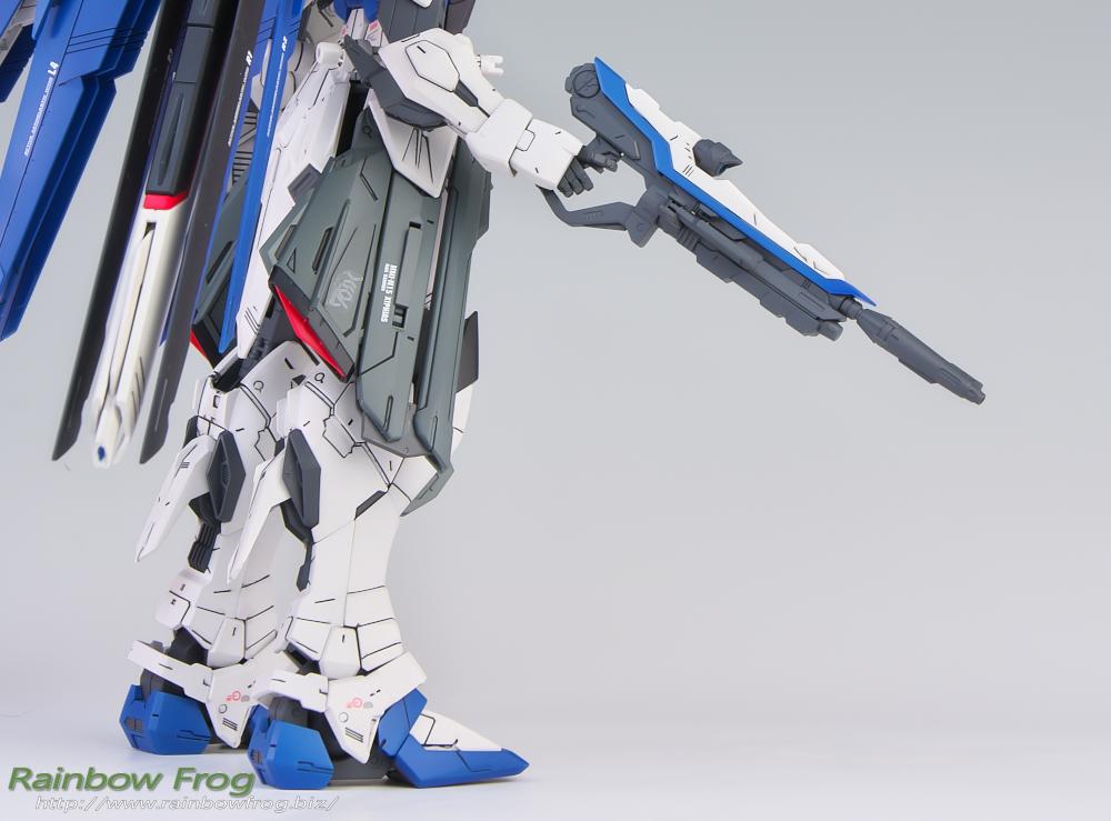MG ZGMF-X10A フリーダム 2.0