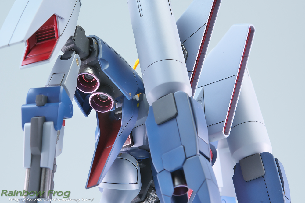 RX-160S バイアラン・カスタム バーニヤ