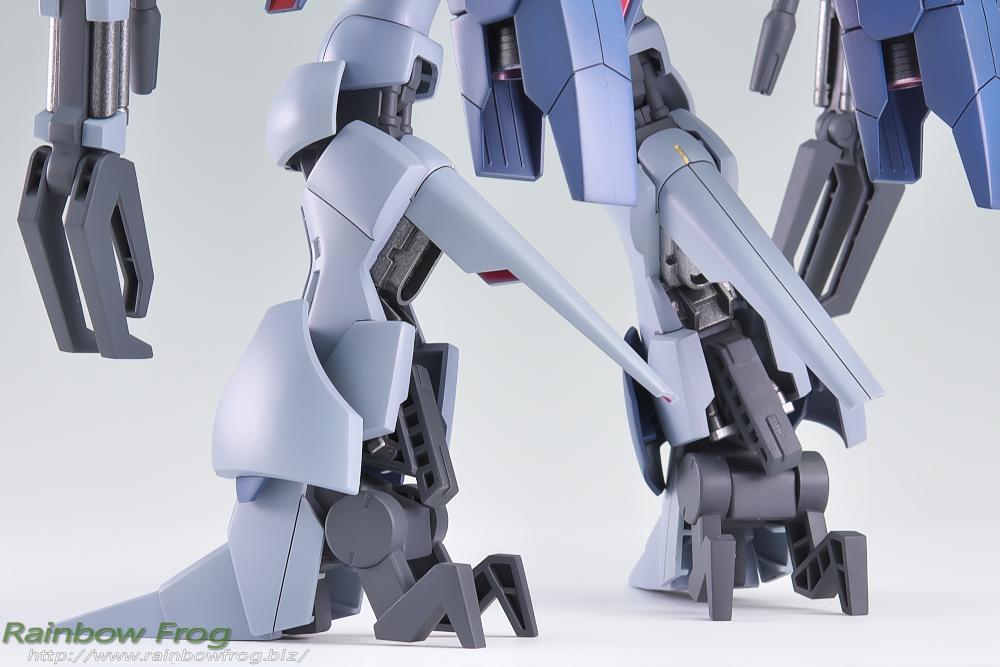 RX-160S バイアラン・カスタム 脚
