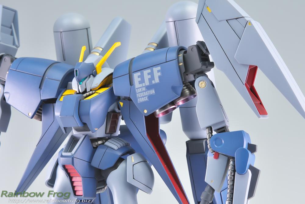 RX-160S バイアラン・カスタム 肩