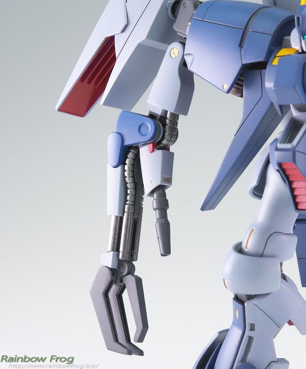 RX-160S バイアラン・カスタム アーム
