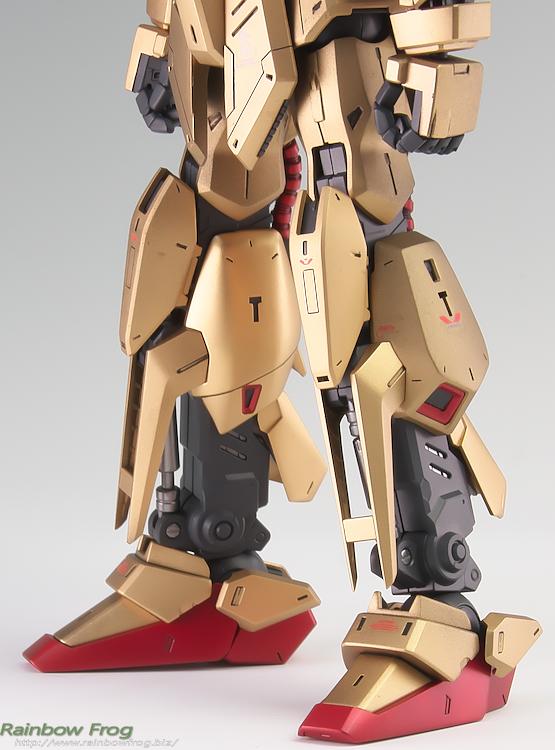 MG 百式2.0 動力パイプ