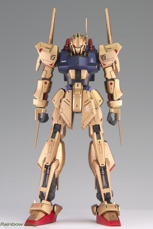 MG 百式2.0
