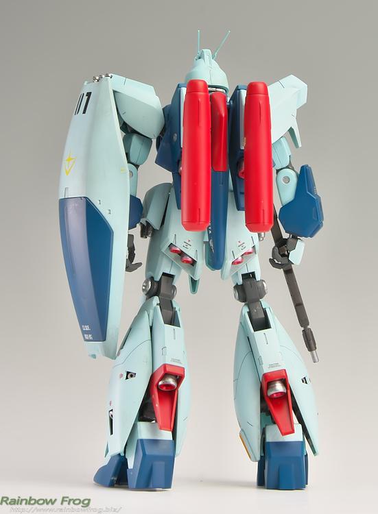 MG 1/100 RGZ-91 リ・ガズィ リア