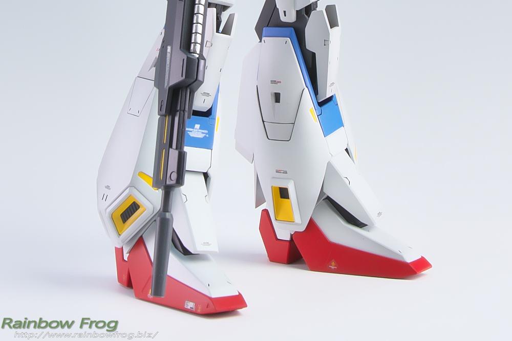 MG MSZ-006 Zガンダムver'2.0