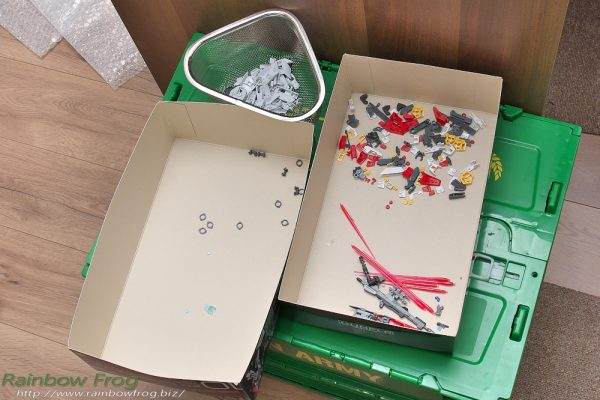 ABS樹脂の塗装