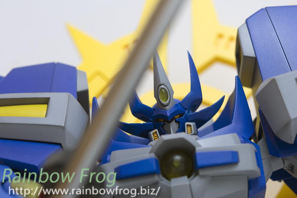 コトブキヤ スーパーロボット大戦OG ネオ・グランゾン 製作記7