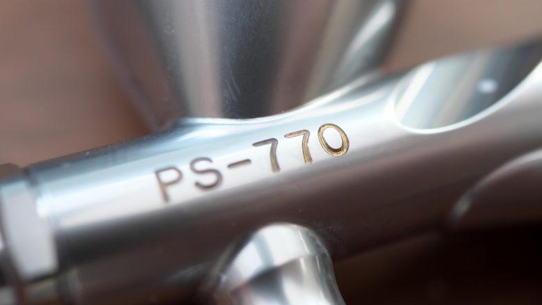 クレオスPS770  Mr.AIR BRUSH CUSTOM 0.18